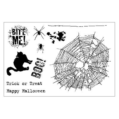 Halloween Polymer